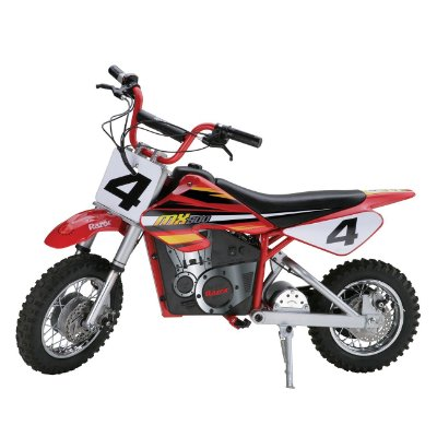 Razor MX500 Electric Motocross Bike