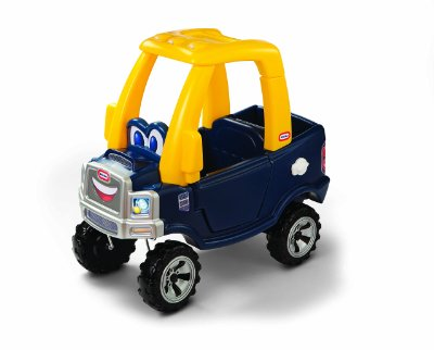 Cozy Truck by Little Tikes