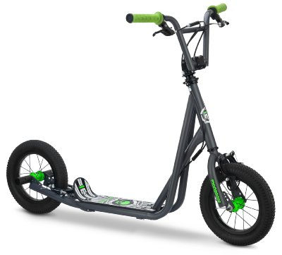 Kid's Air Tire Scooter by Mongoose