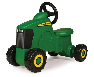 Sit-N-Scoot Tractor by John Deere