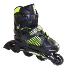 Boy's Inline Skates by Mongoose