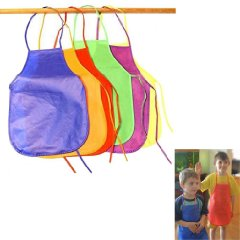 Dazzling Toys Kids Artist Aprons