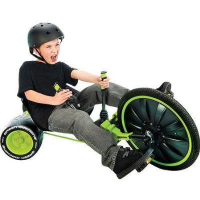 The Original Huffy Green machine Large 20 inch