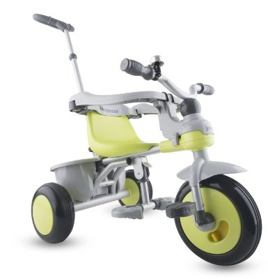 Tricycoo Tricycle by Joovy