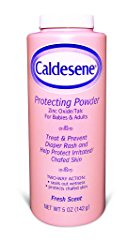 Baby Care Powder by Caldesene