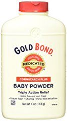 Baby Powder by Gold Bond