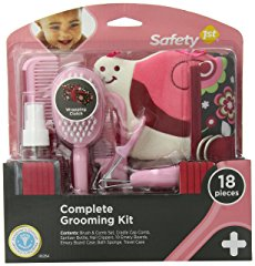 Complete Grooming Kit by Safety 1st