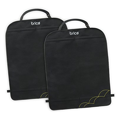 Deluxe Kick Mats by Brica