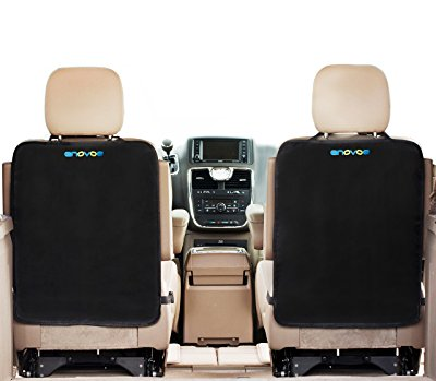 Extra Large Car Seat Back Covers By Enovoe