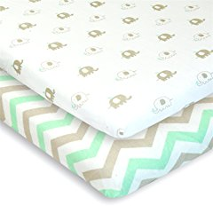 Pack n Play Playard Sheets by Cuddly Cubs