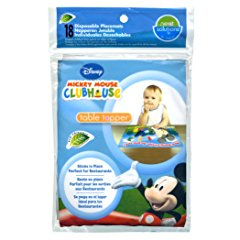 Table Topper Disney Mickey Mouse by Neat Solutions