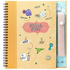 American Girl Crafts School Scrap Stuff Book