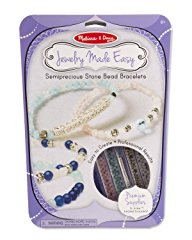 Jewelry Made Easy Bracelet-Making Set by Melissa & Doug