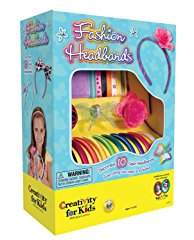Fashion Headbands by Creativity for Kids