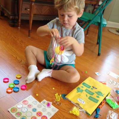 Jewelry Making Kits For Kids