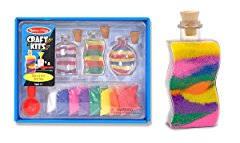 Sand Art Bottles Craft Kit by Melissa & Doug