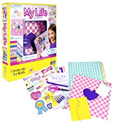 Scrapbook Kit by Creativity for Kids