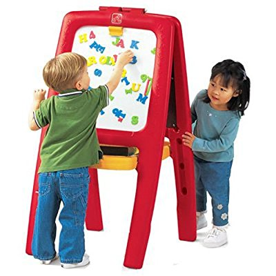 Easel For Two Magnetic by Step2