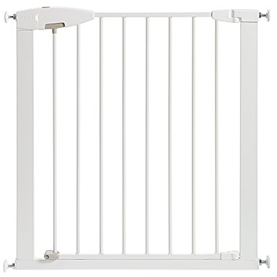 Easy-Close Metal Safety Gate by Munchkin