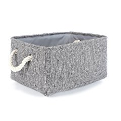 Fabric Storage Organizer Basket by TheWarmHome