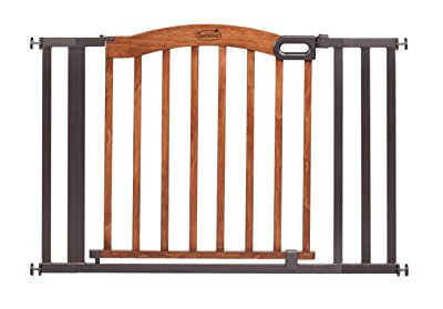 Pressure Mounted Gate by Summer Infant