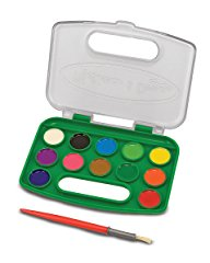 Take-Along Watercolor Paint Set by Melissa & Doug