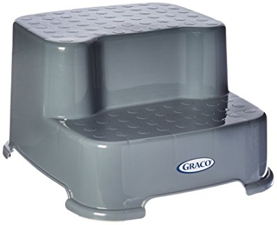 2 Step Transitions Step Stool by Graco