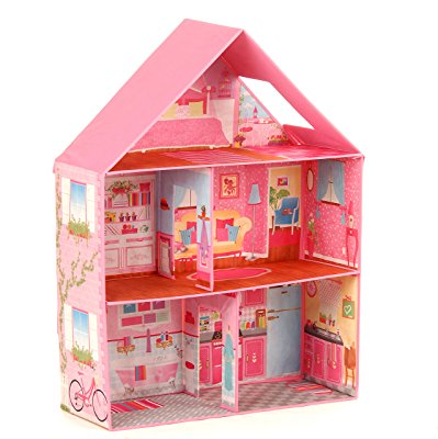 Classic Doll House by Calego