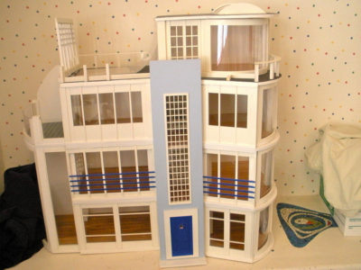 Dollhouses for Kids