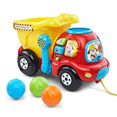 Drop and Go Dump Truck by VTech