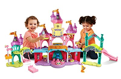 Smart Friends Enchanted Princess Palace