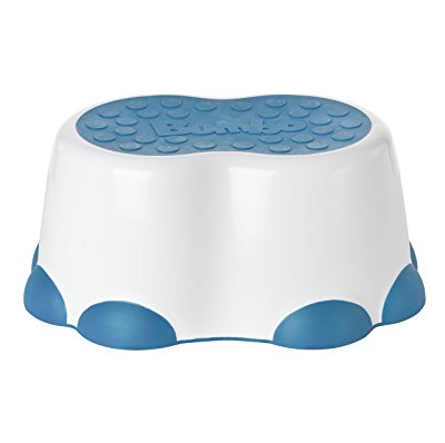Step Stool by Bumbo