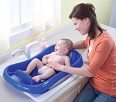Newborn To Toddler Tub