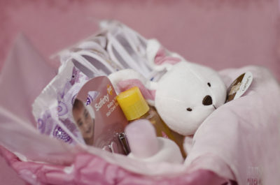 Baby Gift Sets for Bathing