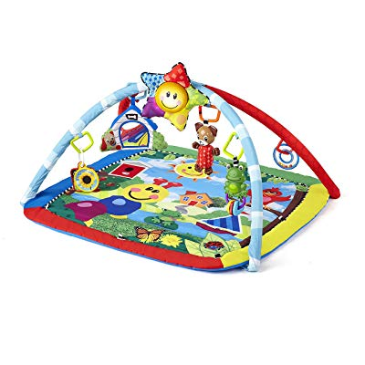 Baby Einstein Caterpillar Friends Play Gym