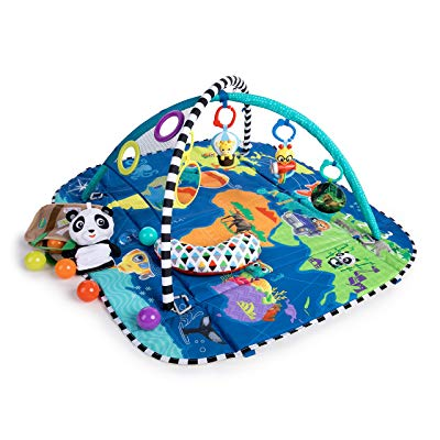 Baby Einstein Journey of Discovery Activity Gym