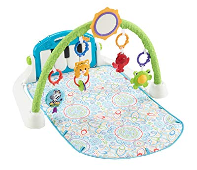Fisher-Price First Steps Piano Gym