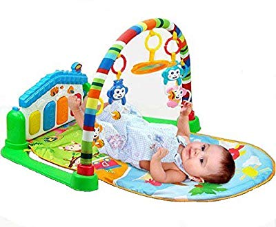 Life-Tandy Baby Kick Gym Play Mat