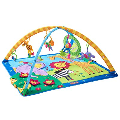 Tiny Love Gymini Super Deluxe Play Mat