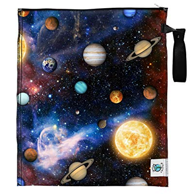 Planet Wise Medium Lite Wet Bag