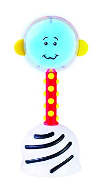 SmartNoggin NogginStik Developmental Light-up Rattle
